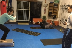 circuit personal training